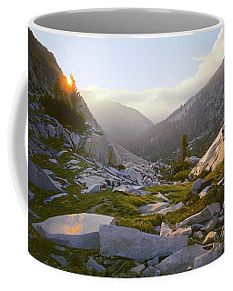 Heaven Can't Wait Coffee Mug
