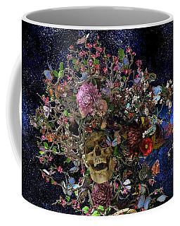 Heaven Help The Fool Coffee Mug