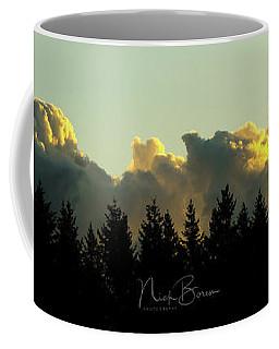 Heaven Is Not Far Coffee Mug