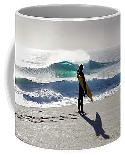 Heaven On A Stick. Coffee Mug