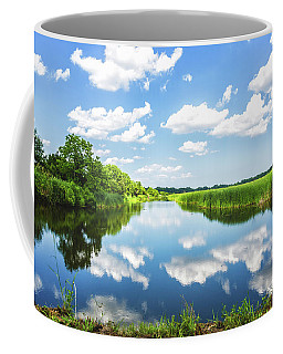Heaven On Earth Coffee Mug