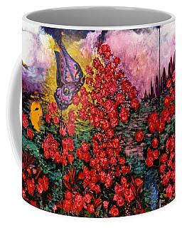 Heaven On Earth Coffee Mug