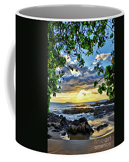 Heaven On Maui Coffee Mug