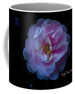 Heaven Scent Coffee Mug by Cathy Dee Janes