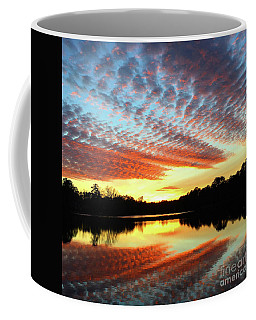 Heaven Sent Sunset Coffee Mug