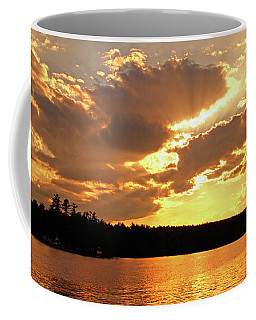 Heaven Shining Coffee Mug