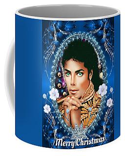 Heavenly Christmas Love Coffee Mug