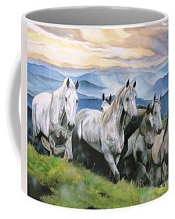 Heavenly Home Coffee Mug