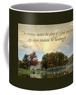 Heavenly Morning Coffee Mug