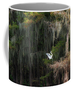 Heavenly Nest  Coffee Mug
