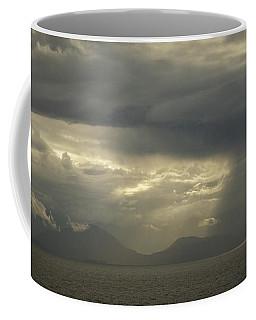 Heavenly Rays Coffee Mug
