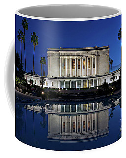Heavenly Reflections Coffee Mug