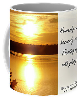 Heavenly Sunlight Coffee Mug