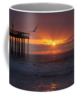 Heavenly Sunrise Coffee Mug