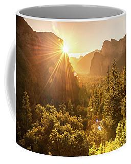 Heavenly Valley Coffee Mug