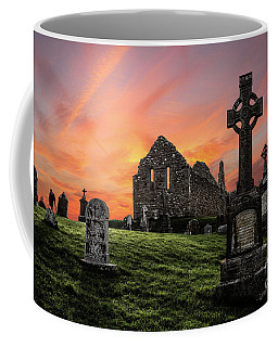 Heaven's Call Coffee Mug