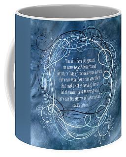 Heavens Dance Coffee Mug