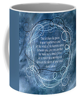 Heavens Dance Coffee Mug