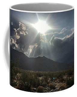 Heavens Doorway Coffee Mug