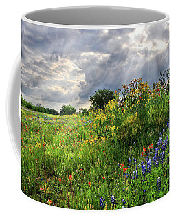 Heaven's Light  Coffee Mug