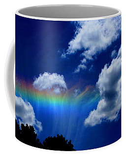 Heavens Rainbow Coffee Mug