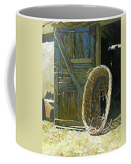 Heavy Harvest  Coffee Mug