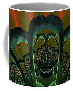 Heavy Mellow Coffee Mug