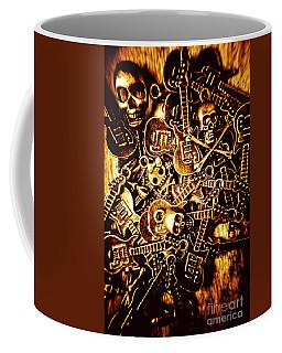 Heavy Metal Mix Coffee Mug