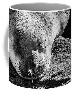 Heavy Sleeper Coffee Mug