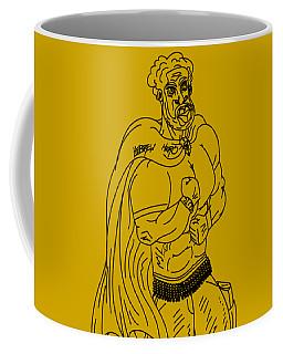 Hebrew Hero Coffee Mug