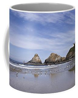 Heceta Head Lighthouse 1 Coffee Mug
