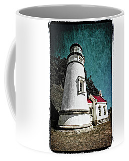 Hecitia Head Lighthouse Coffee Mug