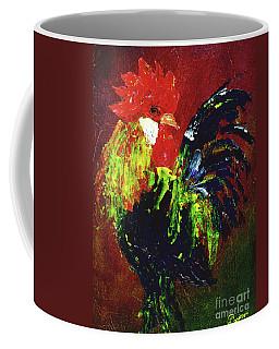 Hector Coffee Mug