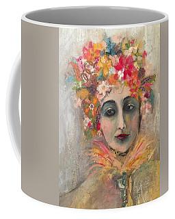 Hedy Lamore Coffee Mug