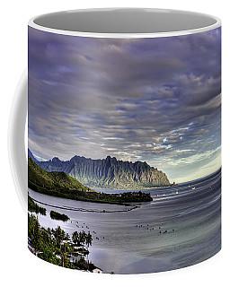 He'eia And Kualoa 2nd Crop Coffee Mug
