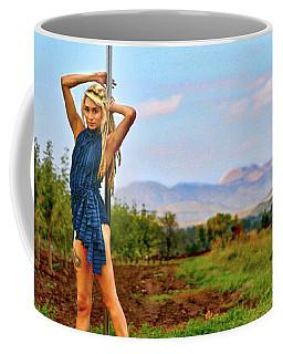 Heidi Estrella #1 Coffee Mug