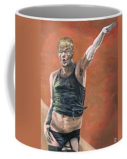 Heil Trumpf Coffee Mug
