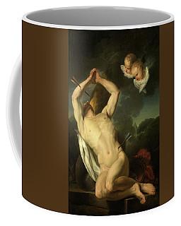 Heilige Sebastiaan Coffee Mug