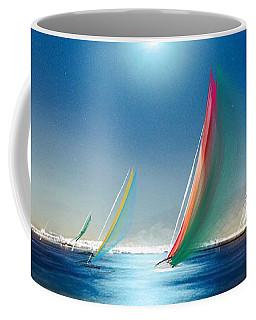 Heineken Regata St.maarten Coffee Mug