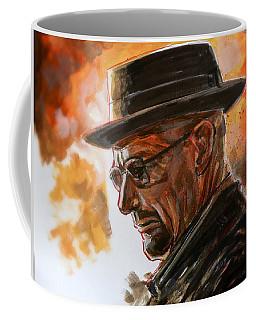 Heisenberg Coffee Mug
