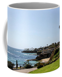 Heisler Park Coffee Mug
