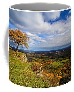 Heldeberg Fall Coffee Mug