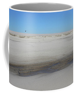 Helecopter Shirley New York Coffee Mug