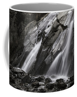 Helen Hunt Falls Coffee Mug by Sennie Pierson