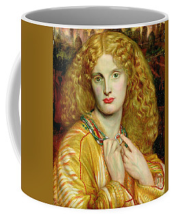 Helen Of Troy Coffee Mug