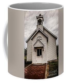 Helen's Country School Coffee Mug