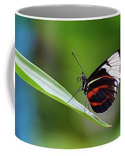 Heliconius Coffee Mug