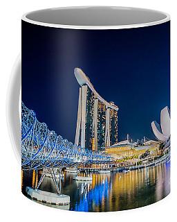Helix Bridge Coffee Mug