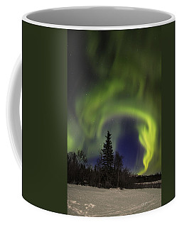 Helix Coffee Mug