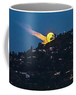 Helix Moon Coffee Mug